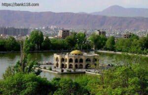 لیست مشاغل استان آذربایجان شرقی