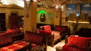 شماره موبایل قهوه خانه و سفره خانه های سنتی تهران