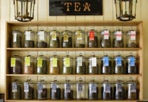 شماره تلفن ثابت فروشندگان چای تهران