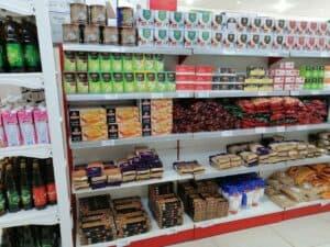 لیست فروشندگان چای تهران
