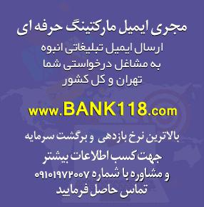 بانک مشاغل کشور