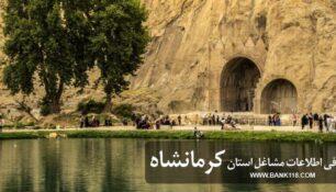 بانک اطلاعات اصناف استان کرمانشاه