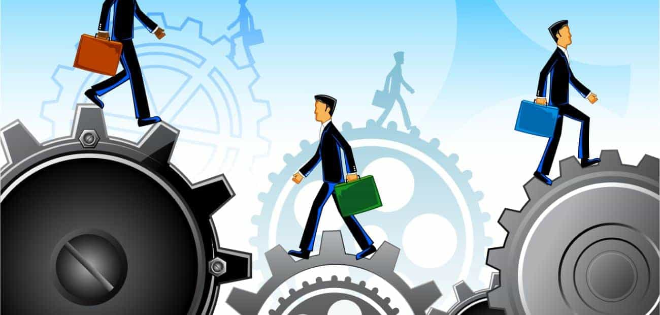 بانک ایمیل مشاغل مربوط به بازار کار