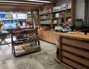 شماره موبایل فروشندگان محصولات ارگانیک تهران